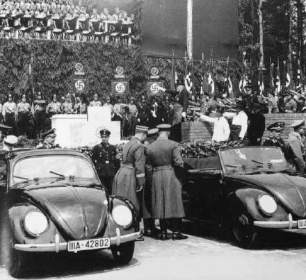 最后一批车型下线 大众宣布正式停产甲壳虫