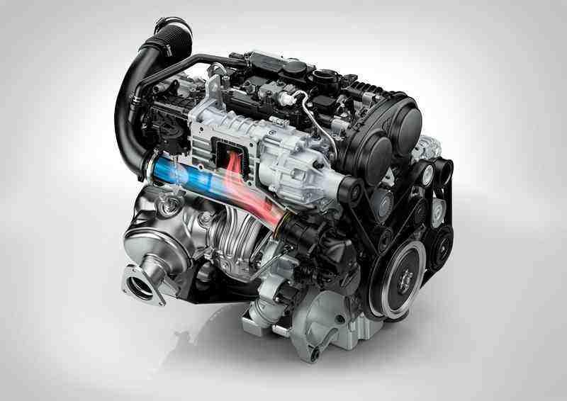 合并发动机业务,吉利与沃尔沃将共享使用动力总成