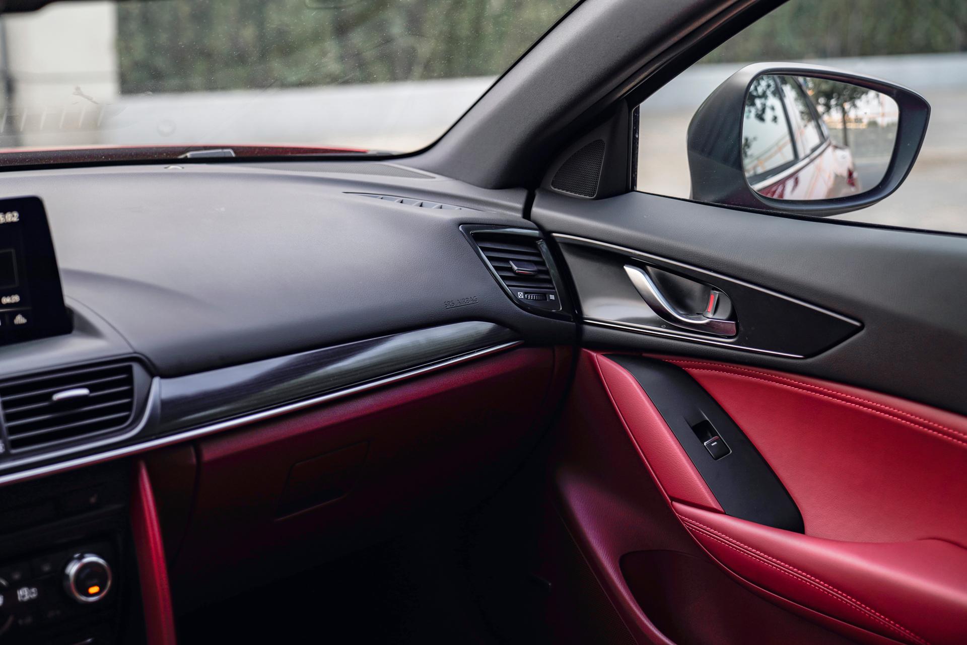 新款马自达CX-4官图发布,外观升级动力依旧不变